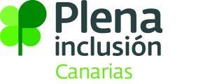 LOGO PLENA INCLUSION CANARIAS