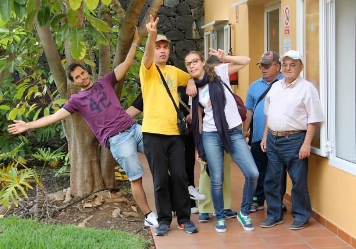 Funcataes - Respiro Familiar en Los Cancajos