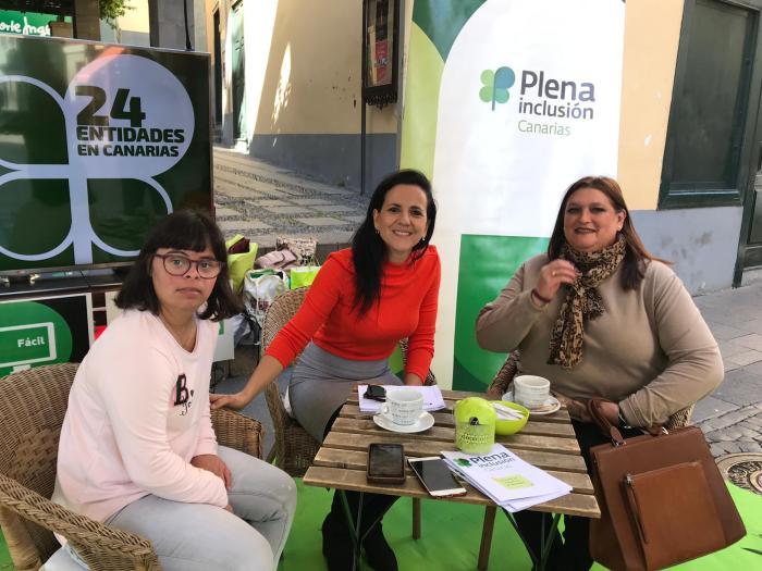 UN CAFÉ Y CONÓCEME EN SC DE LA PALMA
