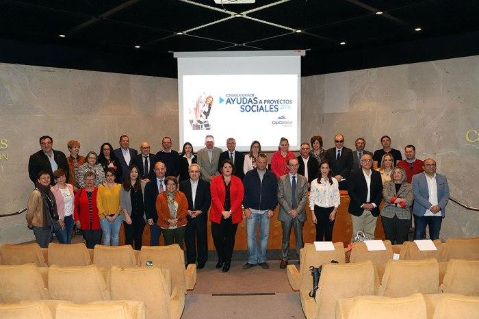 Fundación CajaCanarias Convenio Funcataes